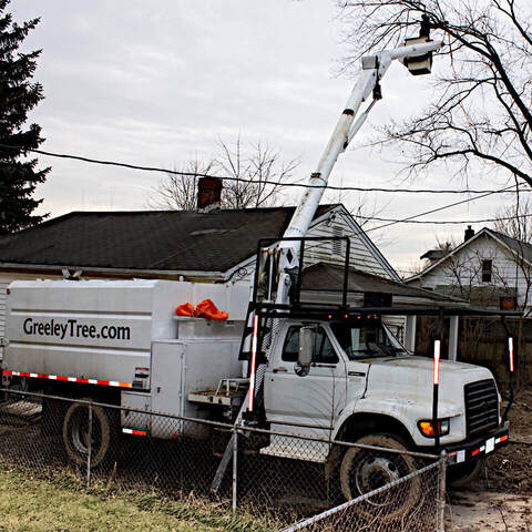 Bucket Truck Brunswick MD